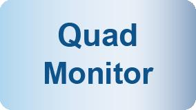 Quad Monitor