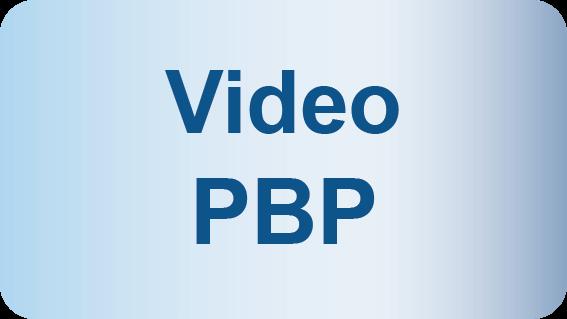 Video PBP