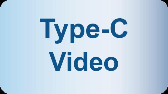Type-C Video