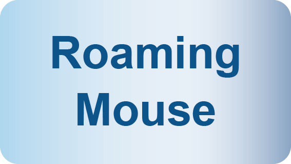 Roaming Mouse