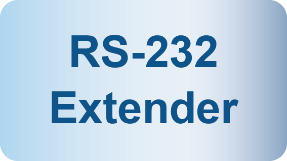 RS 232 Extension