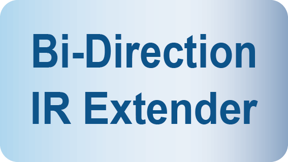 Bidirectional IR Extension