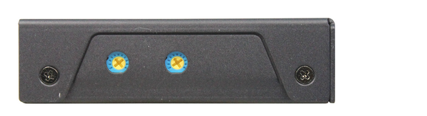 VGA Video Extender Receiver over CATx with Audio, 200M
