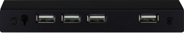 USB Programming Key with Multiple Fast Buttons, 4 Fast Keys