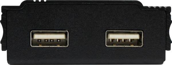 USB Extender over CAT.x Cable with USB 2.0 and 100M