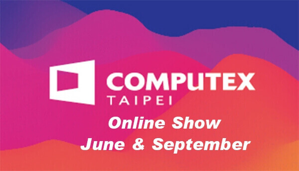 Computex 2020 Online Show