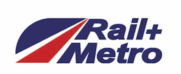 Rail+Metro China 2018