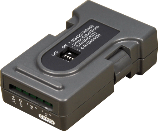 RS-232 to RS-422 and RS-485 Converter