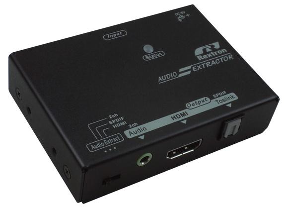 1080P HDMI Audio Extractor