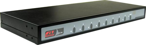 2X8 VGA Matrix with Audio IR Serial